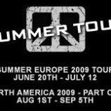 CHICKENFOOT SUMMER TOUR 2009