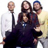 Red Hot Chili Peppers zahrajú na festivale Rock in Rio