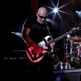 Joe Satriani vystúpi na Slovensku!