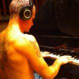 Ďalšie fotky z nahrávania albumu