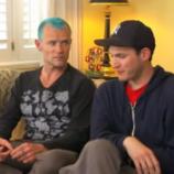 Josh a Flea v oficiálnom rozhovore