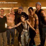 Exkluzívna fotografia z nahrávania The Adventures of Rain Dance Maggie