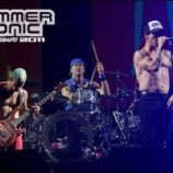 Red Hot Chili Peppers nové fotografie zo Summer Sonic Festival 2011