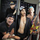 Red Hot Chili Peppers začnú pracovať na novom albume začiatkom roku 2014