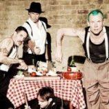 Chili Peppers nominovaní na dve MTV Europe Music Awards! Hlasujte…