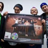 Warner Music: Platinová cena pre Red Hot Chili Peppers