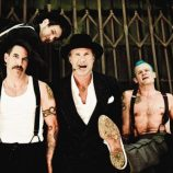 Red Hot Chili Peppers zverejnili nové skladby – Magpie's On Fire a Victorian Machinery