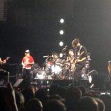 Štipľavý koncert Red Hot Chili Peppers prevalcoval Viedeň