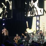 Red Hot Chili Peppers budú v rock'n'rollovej sieni slávy