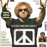 Chickenfoot – vášnivo vydarená sloboda