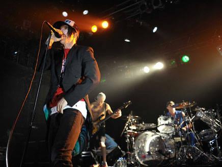 Koncert La Cigale - 19.december 2011