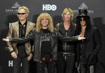 Kapela Guns N' Roses