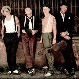 Red Hot Chili Peppers prvého mája vydajú album s názvom We Salute You