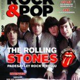 Red Hot Chili Peppers v augustovom magazíne Rock&Pop