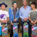 Red Hot Chili Peppers čoskoro zverejnia 6 nových skladieb!