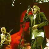 Red Hot Chili Peppers začínajú pracovať na novom albume!