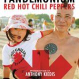 Anthony Kiedis o novej knihe Fandemonium, o novom albume