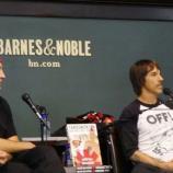 Anthony Kiedis o Johnovi Frusciante v novom rozhovore