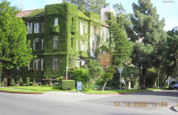 hillelhouse