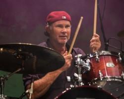 Chad Smith navštivil dom, v ktorom nahrávali Led Zeppelin