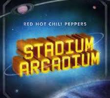 Kvíz o albume Stadium Arcadium