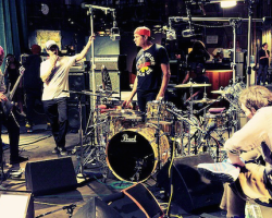 Nový rozhovor s Joshom o pripravovanom albume Red Hot Chili Peppers