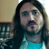 Gitarista John Frusciante sa rozvádza!