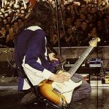 Gitarista John Frusciante končí s hudobnou kariérou