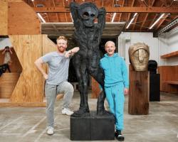 Prečo si Flea nemôže kúpiť obľúbenú sochu