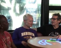 Rozhovor: Čo prezradil Flea o novom albume Chili Peppers