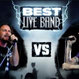 Pearl Jam vs. Red Hot Chili Peppers najlepšie živé vystúpenie