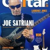Joe Satriani predstaví v Bratislave novú šou