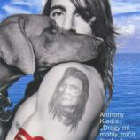 """Späť do histórie: """"Drogy mi mohli zničiť život"""" – Anthony Kiedis"""