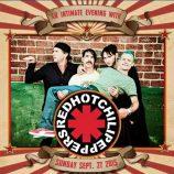 Red Hot Chili Peppers zajtra odohrajú koncert