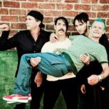 Red Hot Chili Peppers sa zúčastnia ďalšieho letného festivalu!