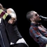 Exmanželka Johna Fruscianteho chce viac peňazí