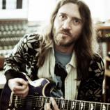 """Klinghoffer: """"Iba idioti ma porovnávajú s Johnom Frusciantem"""""""