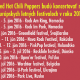 Ďalší koncert potvrdený! Tentokrát na Ukrajine v 2016