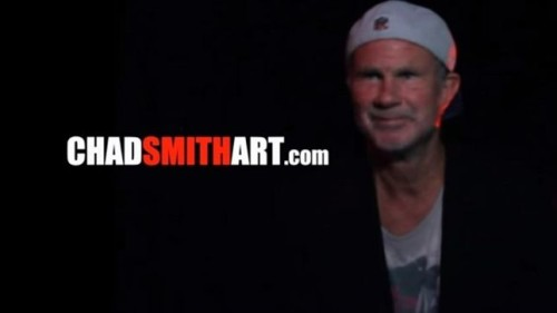 56465989-drummer-chad-smith-to-unveil-art-collection-trailer-streaming-image