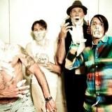 Váš najobľúbenejší člen Red Hot Chili Peppers?