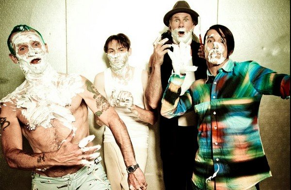 Nový album Red Hot Chili Peppers vyjde zrejme koncom mája!