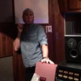 Nové video z nahrávania nového albumu Red Hot Chili Peppers!