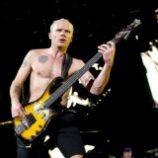 Nový album Red Hot Chili Peppers je takmer hotový!