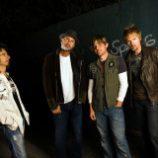 Chad Smith's Bombastic Meatbats odohrajú koncert
