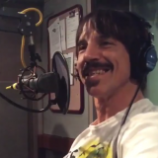 Nový rozhovor s Anthonym o novom albume!