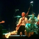 Flea, Patti Smith, Lenny Kaye jammovali v LA