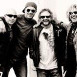 Chickenfoot majú na 99% hotovú novú skladbu, koncert v máji!