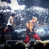 Chili Peppers včera odohrali ďalší koncert, na Super Bowl