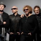 Kapela Chickenfoot odohrá 7. mája koncert!