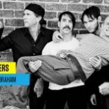 Chili Peppers odohrajú ďalší koncert, v Kanade
